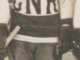 Gus Ryder - C.N.R.A. Canadian National Railway Hockey Team Captain 1925