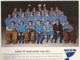Kansas City Blues Hockey Club 1970 Central Hockey League