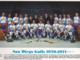 San Diego Gulls 1970-71 Western Hockey League