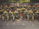 Oklahoma City Blazers 1968-69 Central Hockey League
