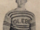 Syd Howe 1926 Glebe Collegiate High School Hockey Team