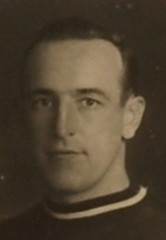 George Boucher 1927 Ottawa Senators Captain