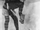 Pete Mitchell Calgary Tigers 1926