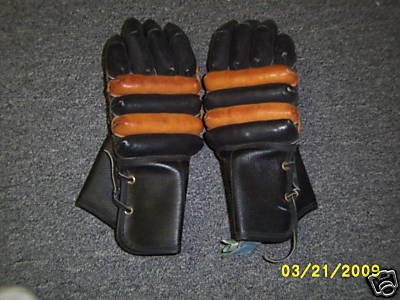 Hockey Gloves Ccm Playmaker 1