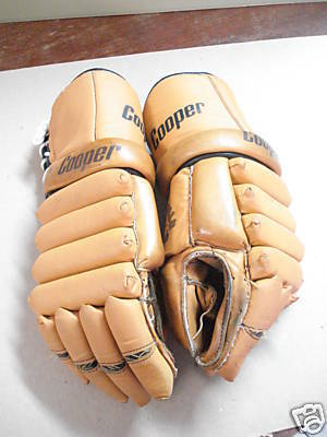 Hockey Gloves Cooper 1