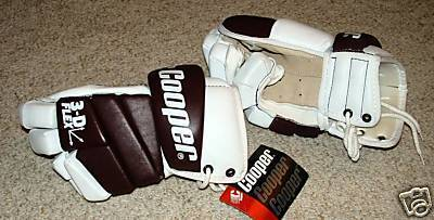Hockey Gloves Cooper 3