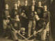 Kemptville High School Hockey Team 1910