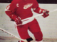 Alex Delvecchio Detroit Red Wings 1971