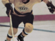 Harry Howell Los Angeles Kings 1971