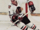Pit Martin Chicago Blackhawks 1971