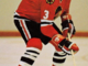 Keith Magnuson Chicago Blackhawks 1971