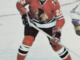Jerry Korab Chicago Blackhawks 1971