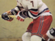 Rod Gilbert New York Rangers 1971