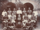 British Army Field Hockey Team in India 1923 4th Battalion, 1st Punjab Regiment