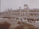 St. John's vs Agra College Hockey Match 1914 at St. John's College, India