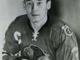 Pierre Pilote Chicago Black Hawks 1964