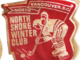North Shore Winter Club Hockey Patch 1960s