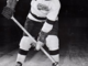 Red Kelly Detroit Red Wings 1956