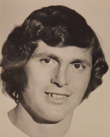 Paul Henderson Team Canada 1974