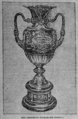 Chronicle Telegraph Trophy