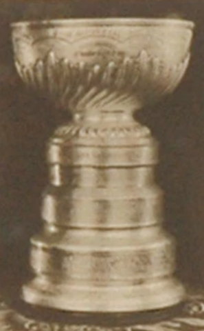1928 Stanley Cup