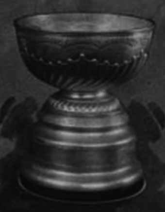 1926 Stanley Cup