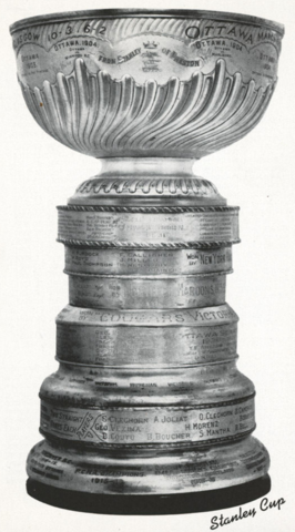 1934 Stanley Cup