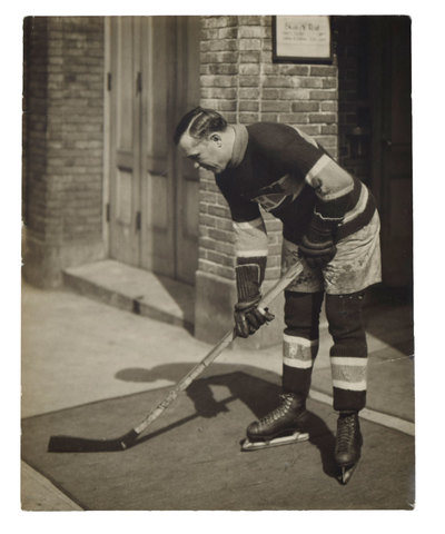 Didier Pitre Montreal Canadiens 1916