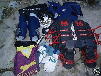 Hockey Goalie Gear Field Hockey 1 Hockeygods