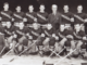 New York Rangers Team Photo 1945