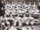 New York Rangers Team Photo 1954