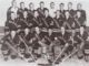 New York Rangers Team Photo 1950