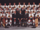 Chicago Black Hawks Team Photo 1974