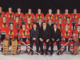 Chicago Black Hawks Team Photo 1969