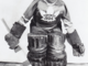 George Hainsworth 1934 Toronto Maple Leafs Goalie