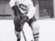 Ab McDonald 1960 Montreal Canadiens