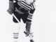 Taffy Abel 1931 Chicago Black Hawks