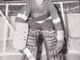 Terry Sawchuk 1961 Detroit Red Wings