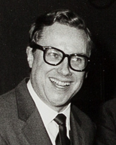 Thomas K. Scallen - NHL Vancouver Canucks 1st Owner December, 1969