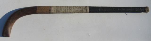 Sykes Field Hockey Stick 1920s