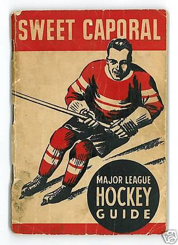 Hockey Guide 1939 4