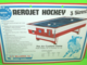 Aerojet Hockey - Vintage Air Hockey Game
