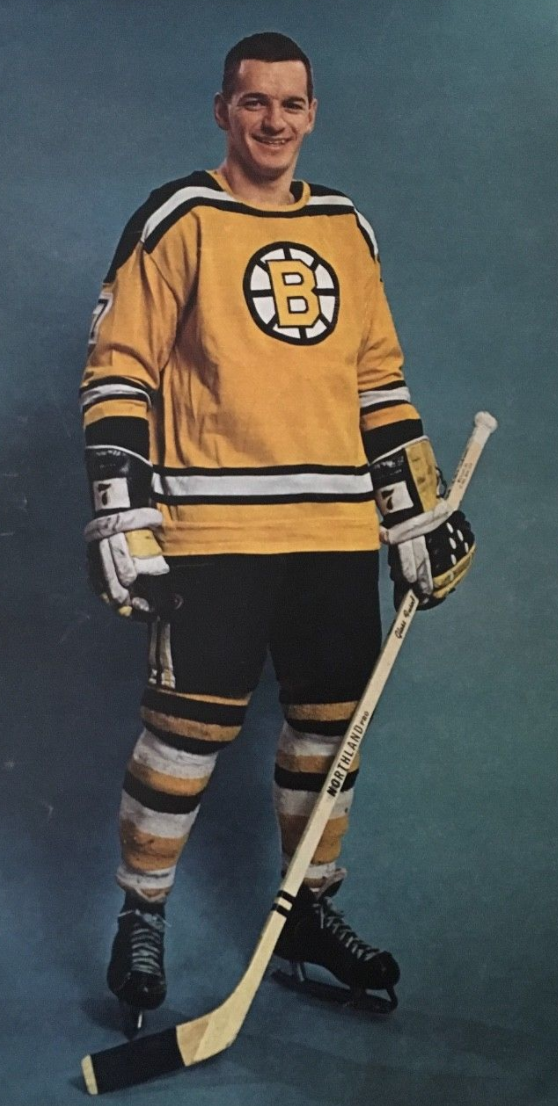 timeless design 5b164 e916b Pit Martin 1966 Boston Bruins | HockeyGods