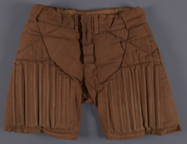 Draper and Maynard Hockey Pants 1920s D&M Hockey Pants