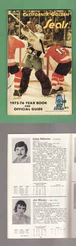 Hockey Guide 1975 2