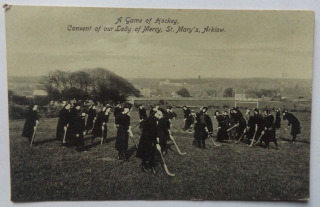 St Mary's College Field Hockey History - Arklow, Co. Wicklow, Ireland
