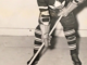 "Norman ""Bud"" Poile 1942 Toronto Maple Leafs"