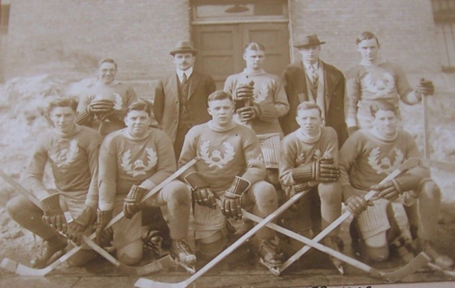 Ottawa Royal Leafs 1923 Ottawa Royal Canadians