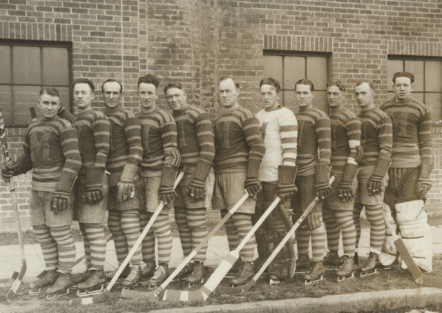 Minneapolis Millers Team Photo 1929