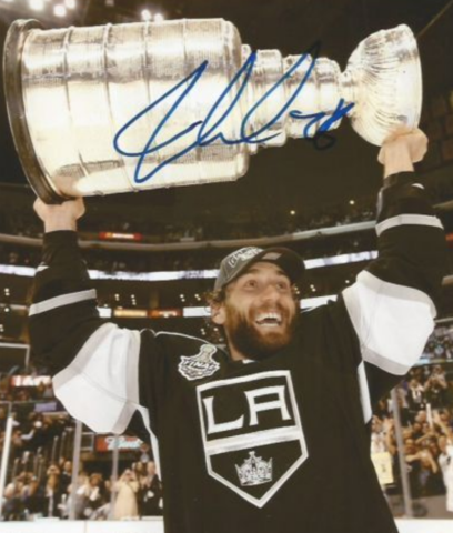 Jarret Stoll 2012 Stanley Cup Champion
